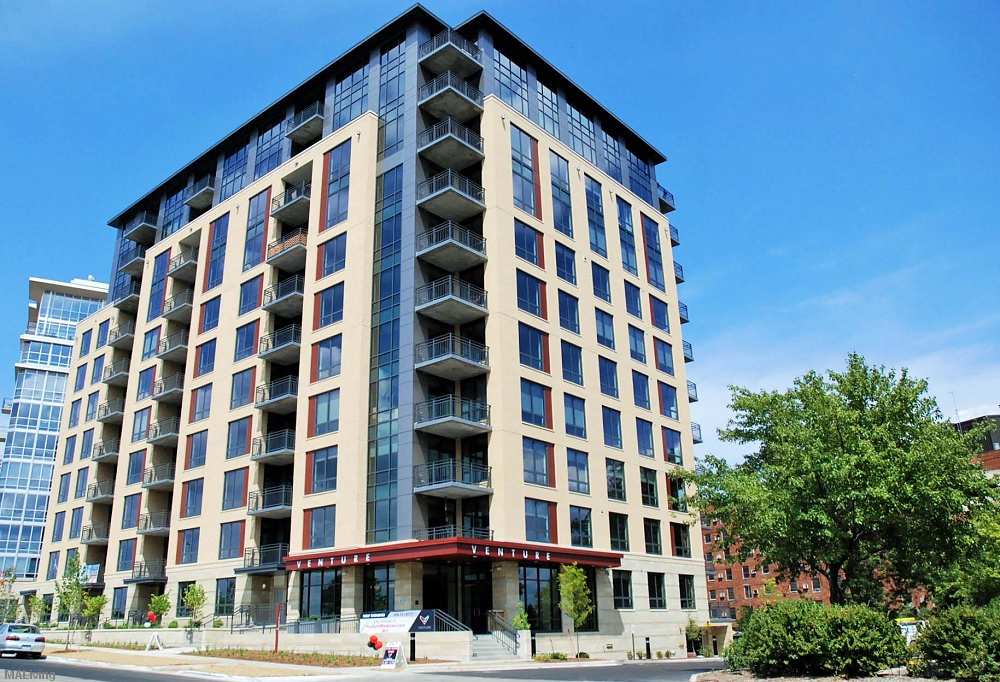Campus and Downtown Apartments for Rent in Madison, WI ...