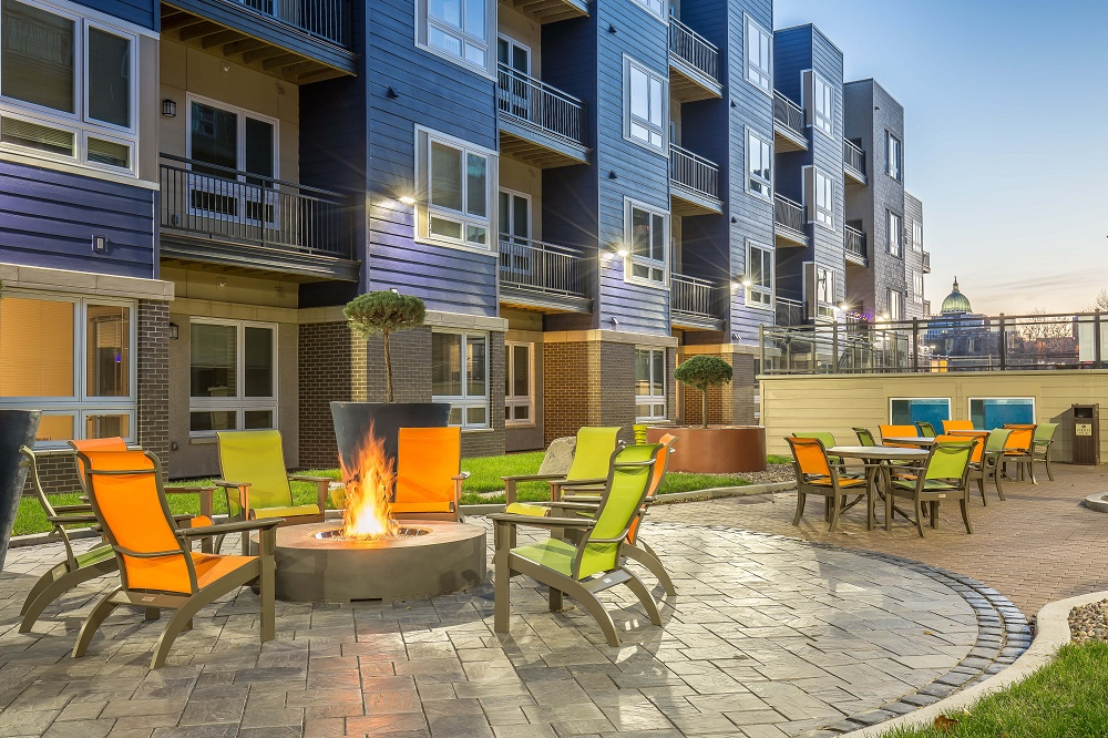 Campus and Downtown Apartments for Rent in Madison, WI | Madison
